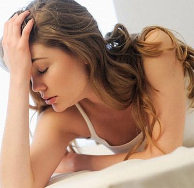 Những dấu hiệu vô sinh ở nữ giới