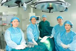 Chi phí phá thai tại phòng khám Thiện Hòa năm 2015