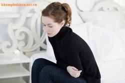 Polyp tử cung là bệnh gì?