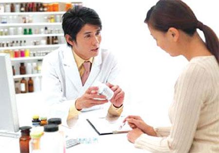 Thuốc chữa mụn rộp sinh dục 2