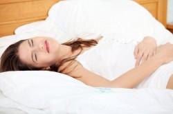 Triệu chứng có thai ngoài tử cung
