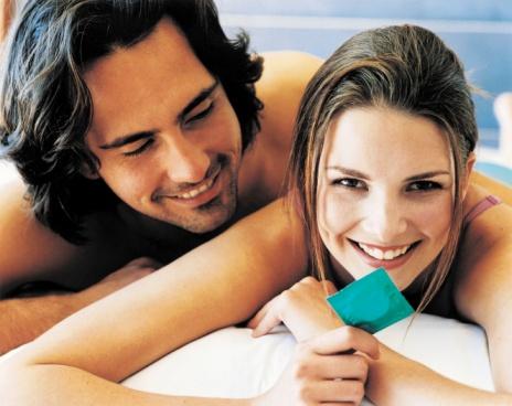 Lợi ích khi sử dụng bao cao su để tránh thai