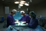 Phẫu thuật thu hẹp tầng sinh môn