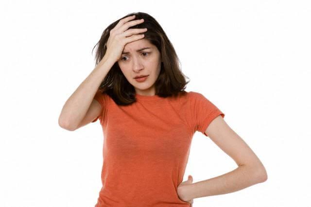 Rối loạn kinh nguyệt có ảnh hưởng gì không?