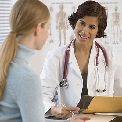 Viêm đường tiết niệu ở phụ nữ