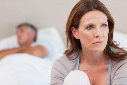 Các triệu chứng polyp tử cung