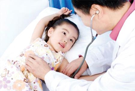 Điều trị viêm đường tiết niệu ở trẻ em