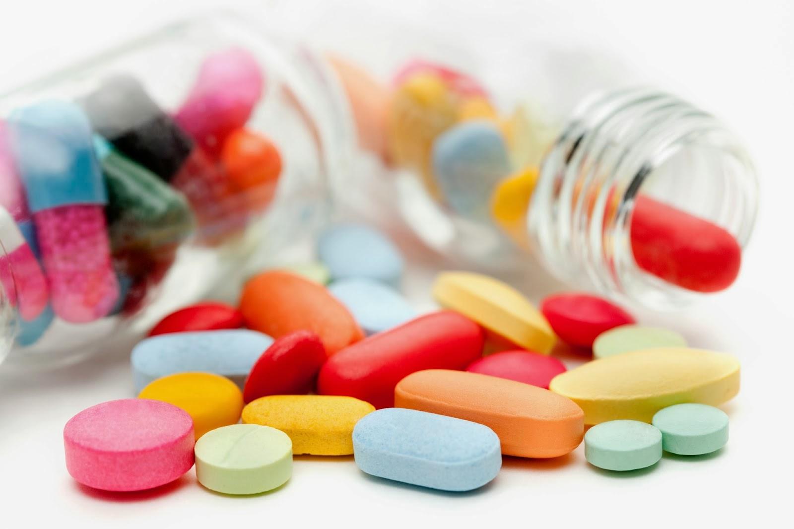 Ngứa âm đạo uống thuốc gì 2