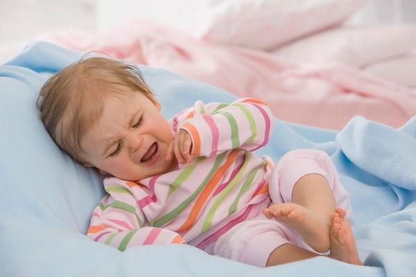Triệu chứng viêm đường tiết niệu ở trẻ em