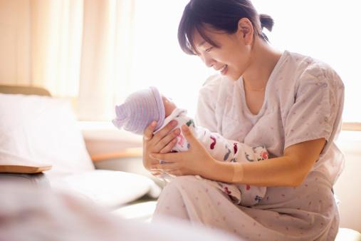Viêm đường tiết niệu sau khi sinh