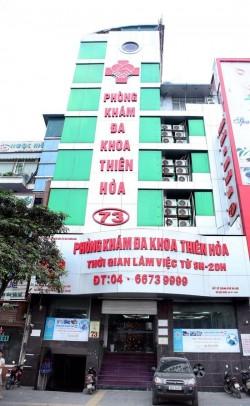 Phòng khám 75 Trần Duy Hưng