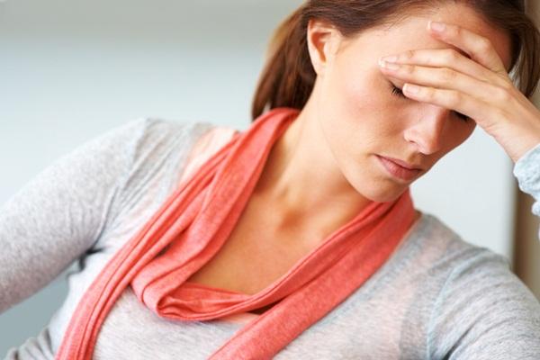 Thu hẹp âm đạo có đau không?