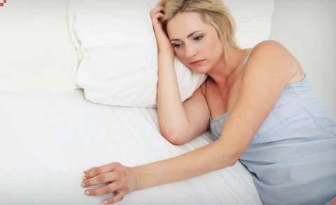 Bị rối loạn kinh nguyệt có thai được không ?