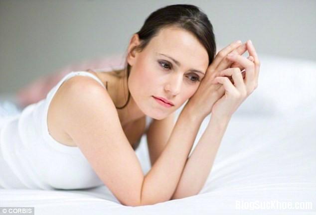 Mang thai có ra nhiều khí hư không