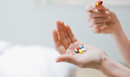 Các loại thuốc điều trị viêm âm đạo