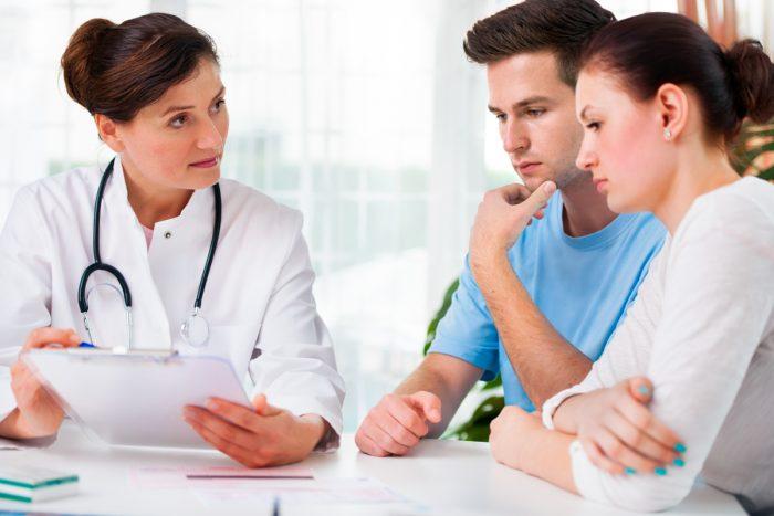 Viêm âm đạo có nên có con - Cần cân nhắc kĩ lưỡng