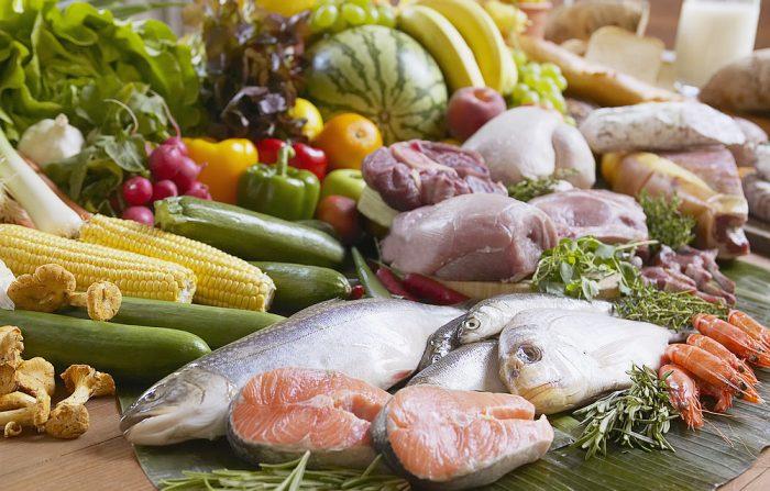 Thực phẩm giúp điều trị kinh nguyệt không đều