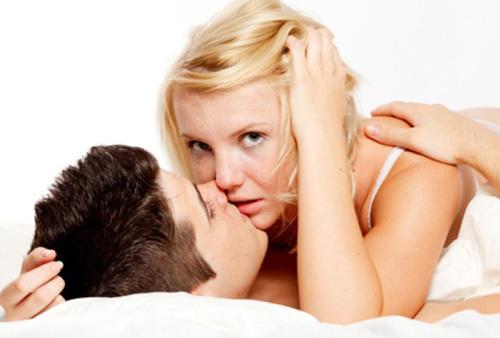 Ác cảm quan hệ ở những người viêm cổ tử cung