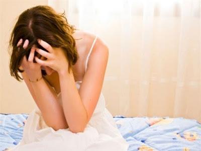 Bị rong kinh sau khi phá thai bằng thuốc
