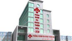 Phòng khám Thiên Hòa