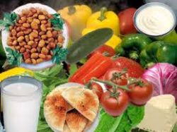 Rối loạn kinh nguyệt nên ăn gì