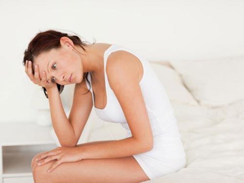 Bệnh viêm cổ tử cung mãn tính
