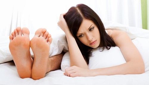 Tác hại nghiêm trọng của bệnh viêm phụ khoa