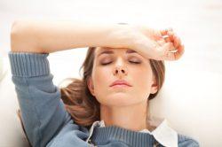 Đốt viêm lộ tuyến cổ tử cung có giảm khả năng mang thai không