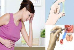 Biếu hiện và cách điều trị viêm cổ tử cung