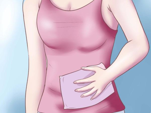 Triệu chứng tắc vòi trứng