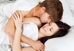 Tại sao quan hệ không có cảm giác sướng?