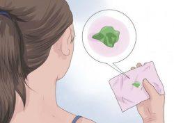 Cách chữa khí hư màu xanh hiệu quả?
