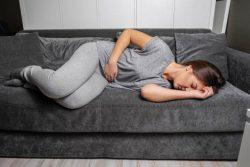 Nguyên nhân gây ra hiện tượng đau bụng kinh