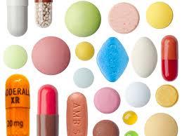 thuốc gây vô sinh cho nữ