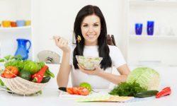 Thiết lập chế độ ăn uống hợp lý, khoa học