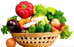 Chế độ ăn nhiều rau xanh cũng góp phần giúp bạn phòng tránh những bệnh phụ khoa