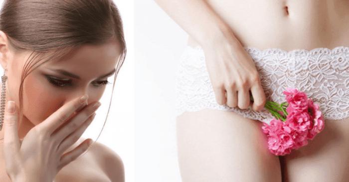 Mùi hôi vùng kín là hiện tượng nhiều chị em phụ nữ gặp phải